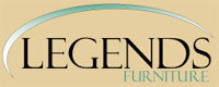 Legends Furnituer logo