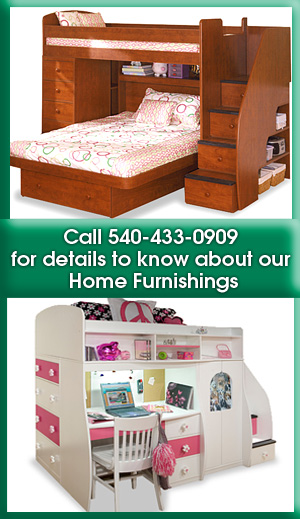 Home Furnishings | Furniture - Harrisonburg, VA  - The Furniture Warehouse-Call 540-217-0732 for details to know about our Home Furnishings