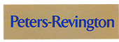 Peters-Revington logo